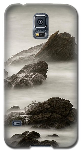 Galaxy S5 Case featuring the photograph Point Arena  by Dustin LeFevre