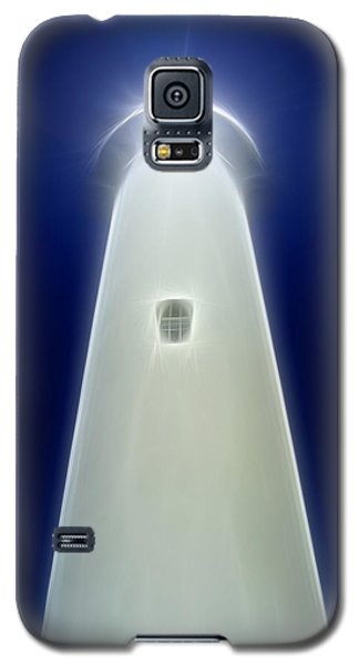 Point Arena Lighthouse Galaxy S5 Case