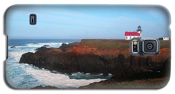 Point Cabrillo Light Station Galaxy S5 Case
