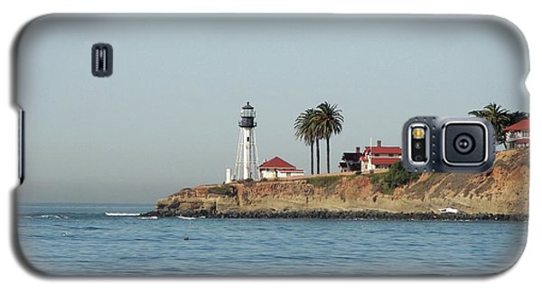 Point Loma Lower Lighthouse Galaxy S5 Case
