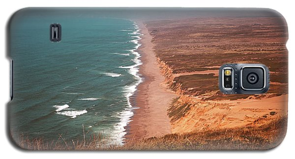 Point Reyes National Seashore Galaxy S5 Case