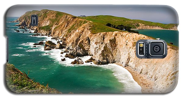 Point Reyes National Seashore Galaxy S5 Case