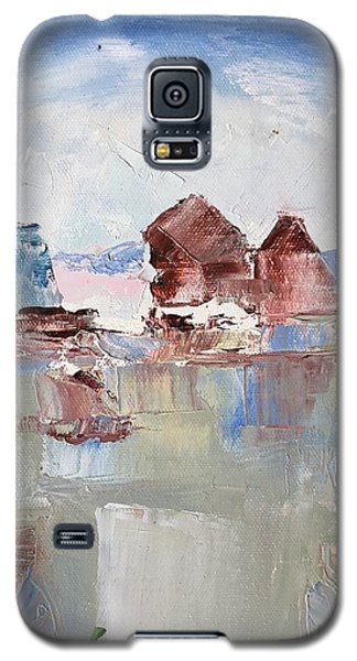 Point San Pablo 2 Galaxy S5 Case