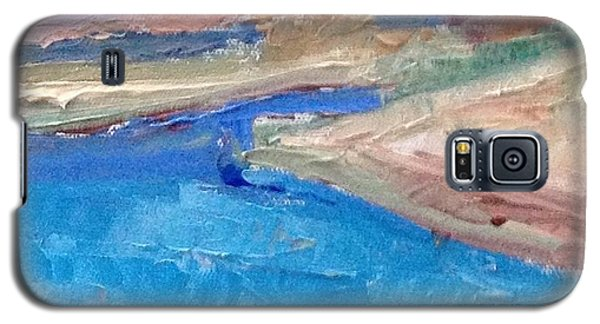 Point San Pablo Galaxy S5 Case