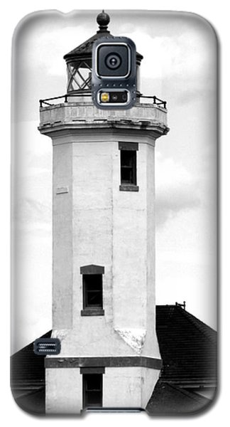 Point Wilson Lighthouse Galaxy S5 Case