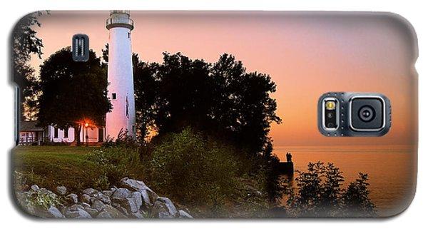 Pointe Aux Barques Galaxy S5 Case