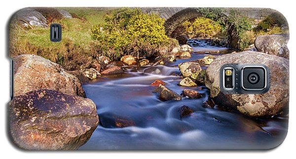 Poisoned Glen Bridge Galaxy S5 Case