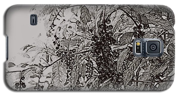 Pokeweed Galaxy S5 Case