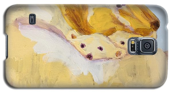 Polar Bear Galaxy S5 Case