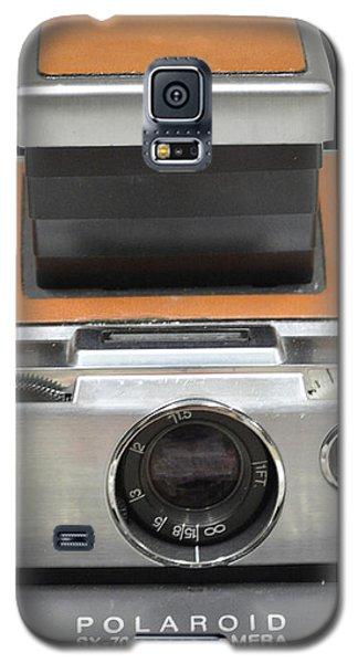 Polaroid Sx-70 Land Camera Galaxy S5 Case