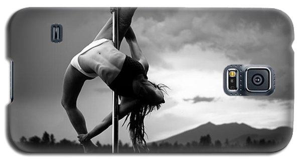Pole Dance 1 Galaxy S5 Case
