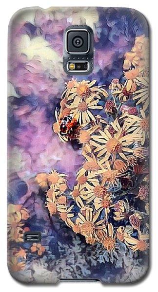 Pollen Gatherer Galaxy S5 Case