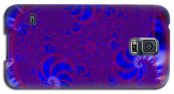 Pollfengra Galaxy S5 Case