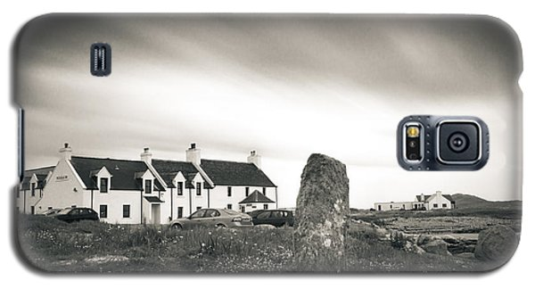 Pollochar Inn And Standing Stone Galaxy S5 Case