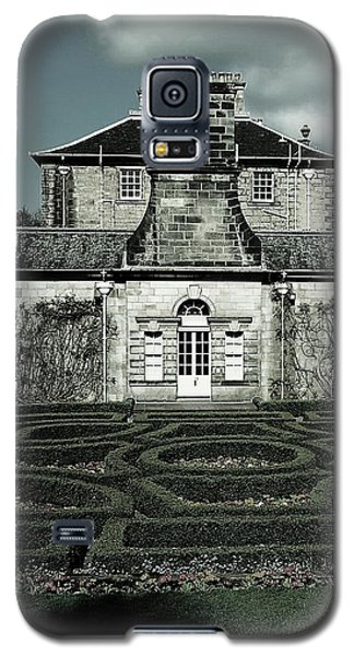 Pollok House Galaxy S5 Case