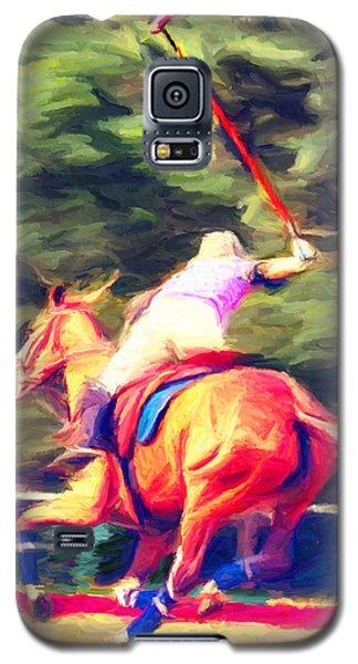 Polo Game 2 Galaxy S5 Case