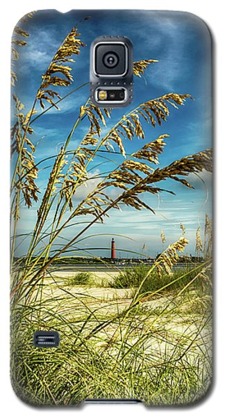 Ponce Inlet Lighthouse Galaxy S5 Case