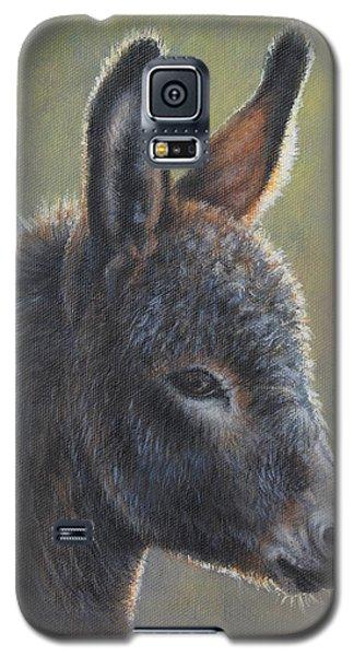 Poncho Galaxy S5 Case