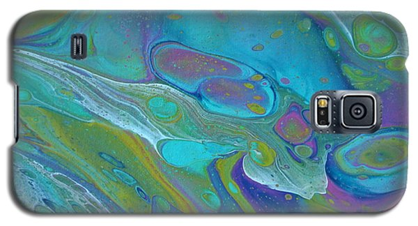Pond 1 Galaxy S5 Case