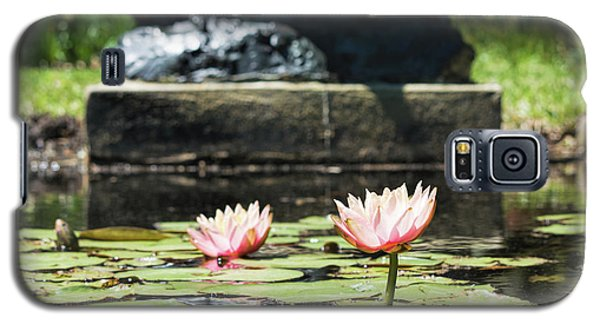 Pond Palette Galaxy S5 Case