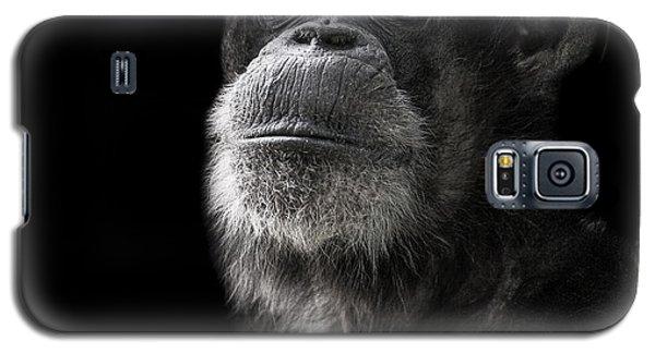 Ponder Galaxy S5 Case by Paul Neville