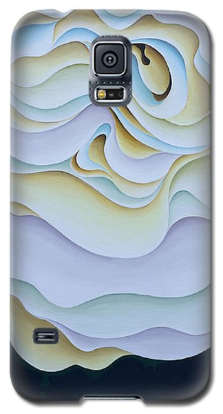Ponderose Galaxy S5 Case
