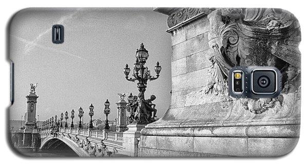 Pont Alexandre Galaxy S5 Case