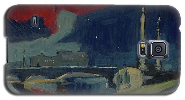 Pont Fragnee In Liege Galaxy S5 Case