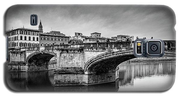 Ponte Santa Trinita Galaxy S5 Case