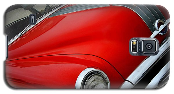 Pontiac Chieftain 1954 Front Galaxy S5 Case