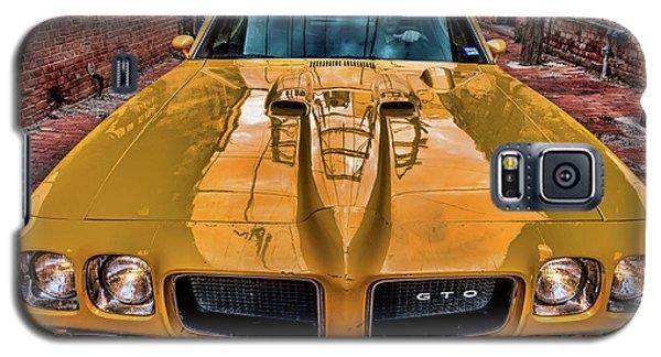 Pontiac Gto - The Judge Galaxy S5 Case