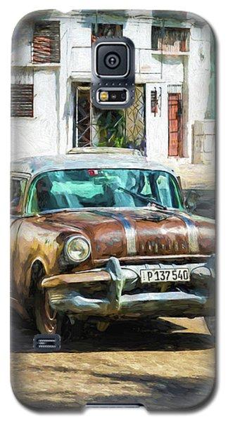 Pontiac Havana Galaxy S5 Case