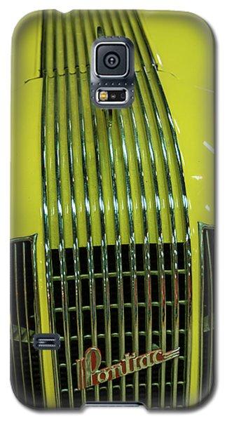 Pontiac Galaxy S5 Case