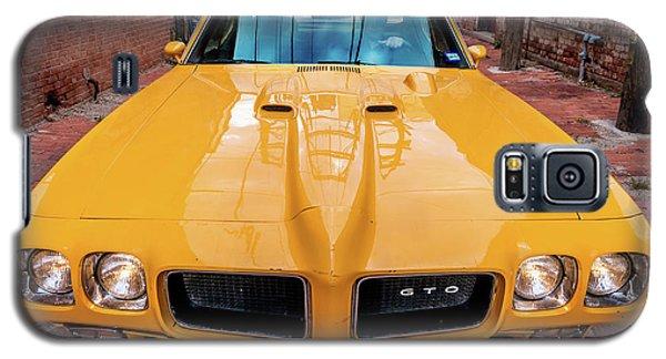 Pontiac Muscle Galaxy S5 Case