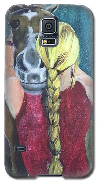 Pony Love Galaxy S5 Case