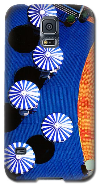 Pool Side Galaxy S5 Case