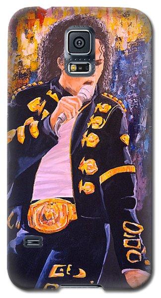 Pop Galaxy S5 Case