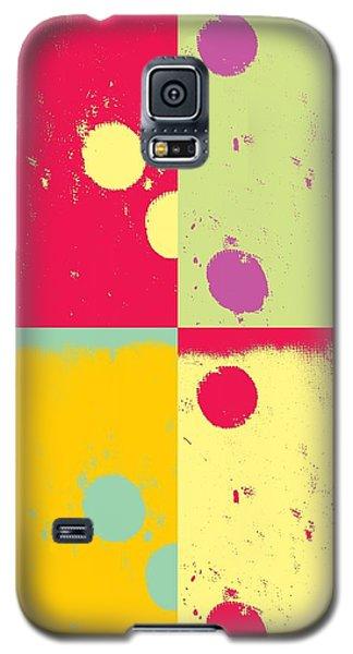 Pop It Galaxy S5 Case