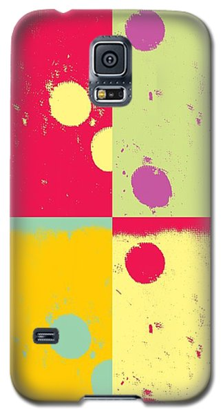 Pop It Galaxy S5 Case