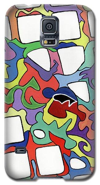 Pop-pop Galaxy S5 Case