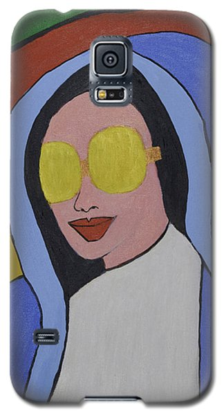 Pop Virgin Galaxy S5 Case