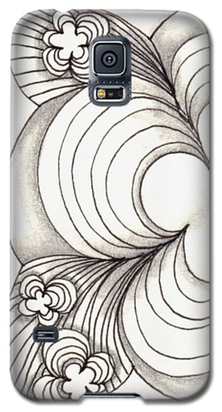 Popcloud Blossom Galaxy S5 Case