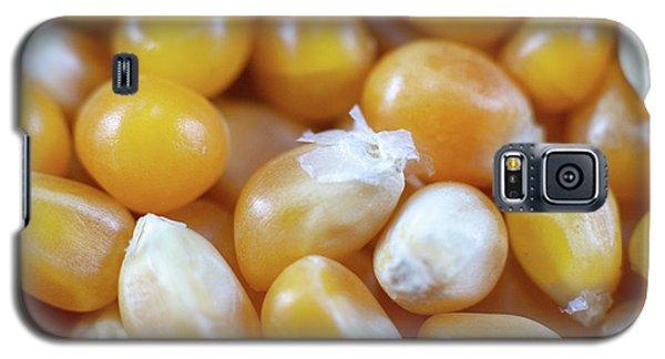 Popcorn Kernels Galaxy S5 Case