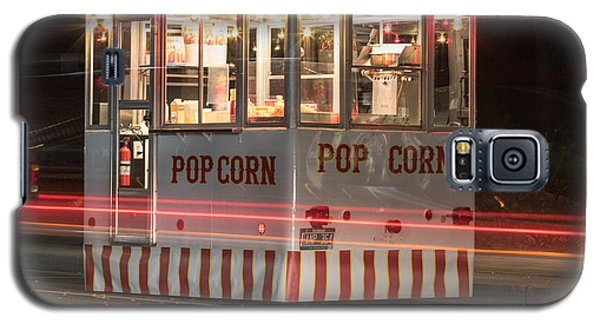 Popcorn Galaxy S5 Case