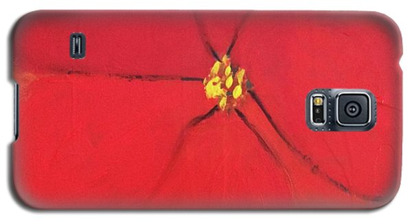 Poppy 2 Galaxy S5 Case