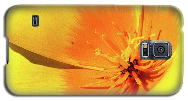 Poppy Impact Galaxy S5 Case