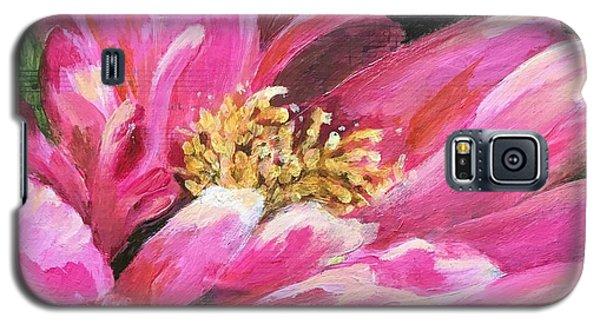 Poppy Melody Galaxy S5 Case