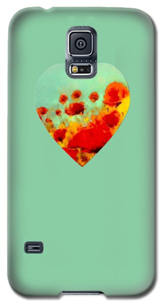 Poppy Time Galaxy S5 Case