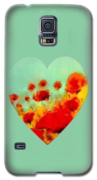 Poppy Time Galaxy S5 Case