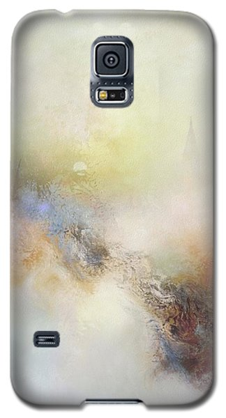 Porcelain Galaxy S5 Case
